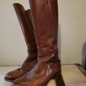 Womens Frye Boots